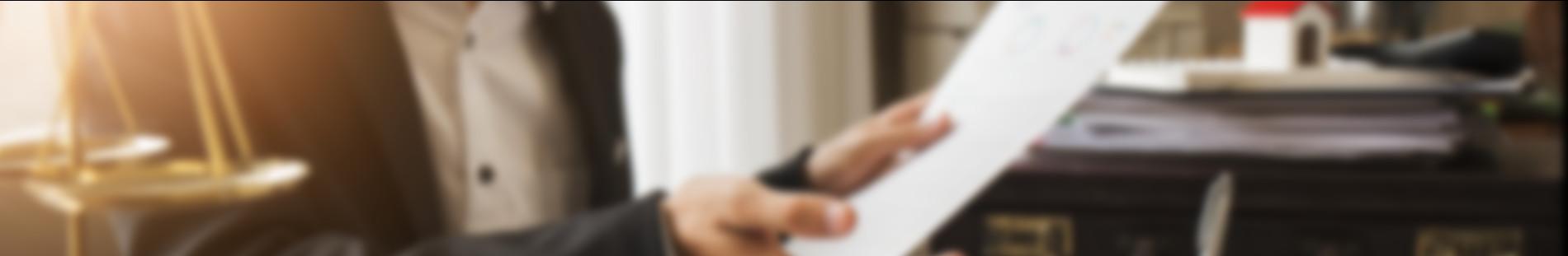 נוטריון בפתח תקווה – לאימות מסמכים