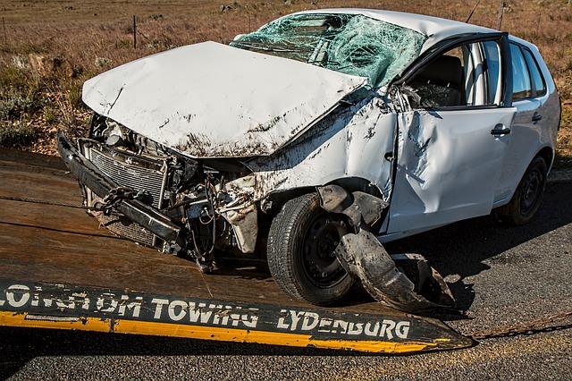 נפגעו בתאונת דרכים ושיקרו לביטוח אך יפוצו