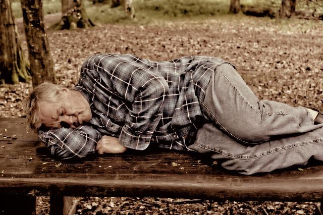 הפרעות שינה יכולות להיחשב כתאונת עבודה?
